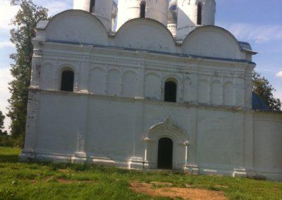 Монастырь (До)